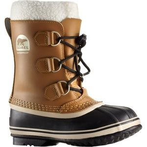 NWT SOREL Yoot Pac TP Insulated Waterproof Boots 6